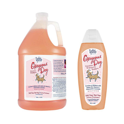 Bobbi Panter Gorgeous Dog Shampoo
