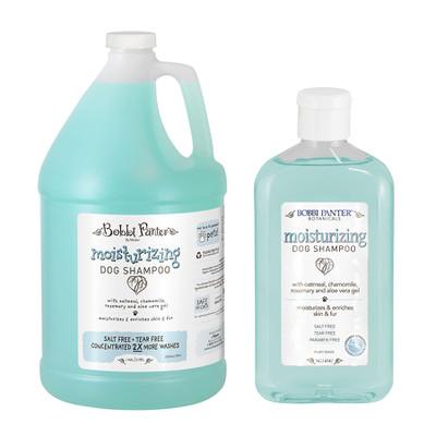 Bobbi Panter Natural Moisturizing Shampoo for Dogs