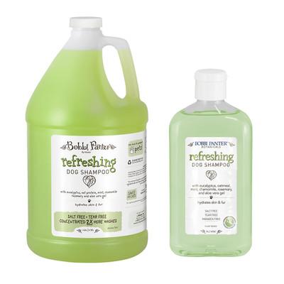 Bobbi Panter Natural Refreshing Dog Shampoo