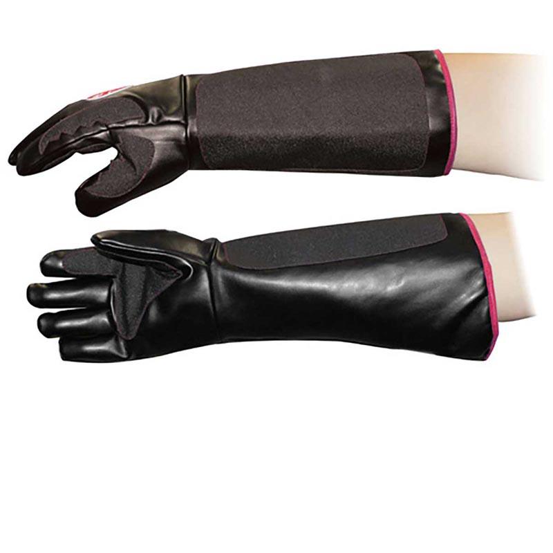 The Beast Kevlar Glove Pair for animal handling