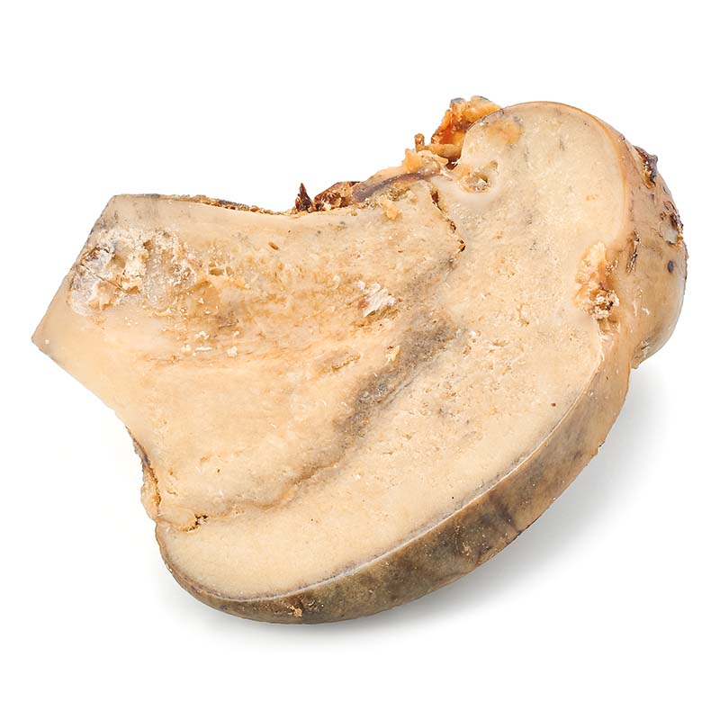 Barkworthies Knuckle Bone Natural Chew for Large Dogs