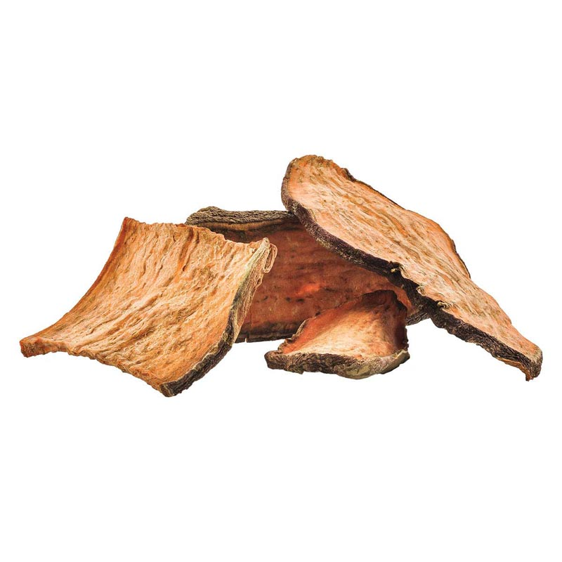 Natural Treats Barkworthies Sweet Potato Chips 8oz for Dogs