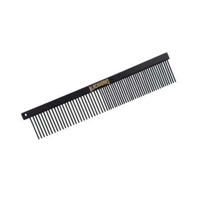 Blackworks X-Small Combo Comb