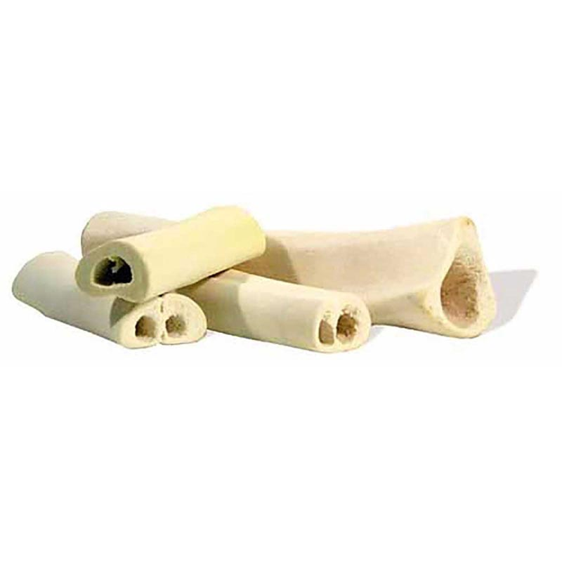 6 inch Sterilized Natural Bones for Medium and Large Dogs