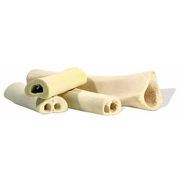 10 inch Sterilized Natural Shin Bones Dog Treats