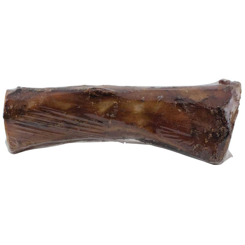 Large 6-7 inches Beef Jerky Bone Dog Treat