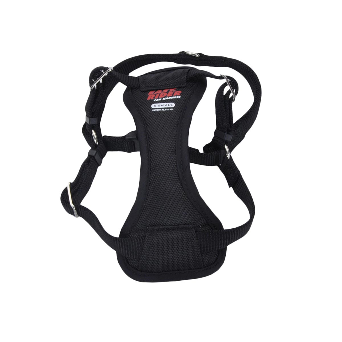 Coastal Easy Rider Dog Car Harness for Traveling with Small Dogs