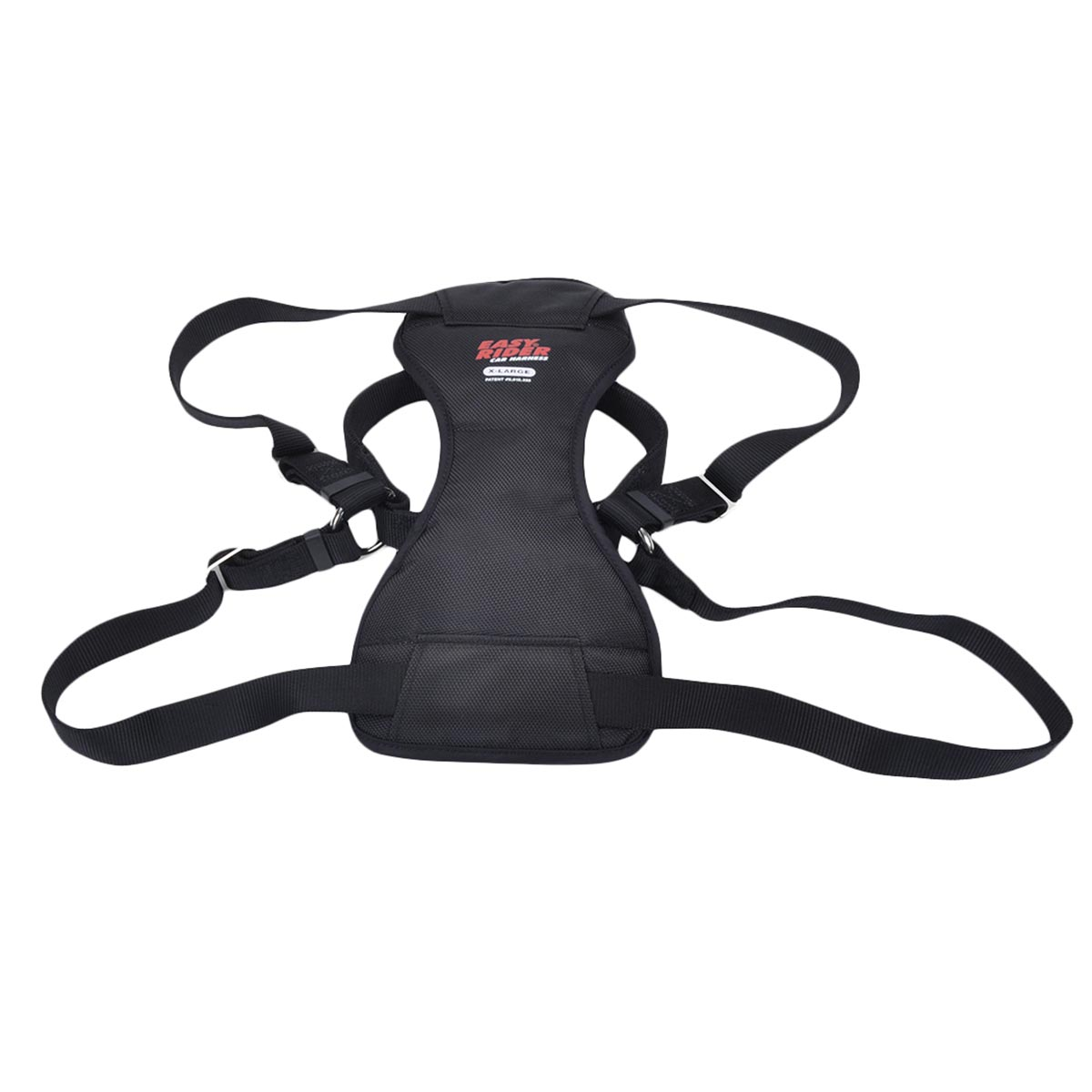 Coastal Easy Rider Car Harness XL - Fits Dogs 26 - 43 inches