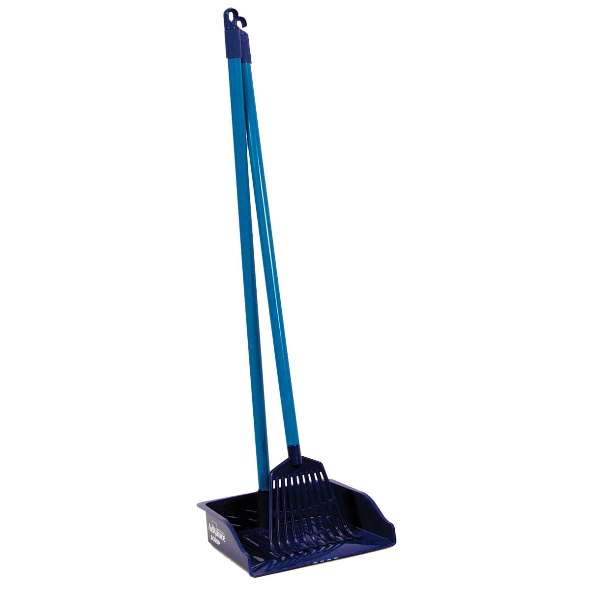 Coastal Advance Large Dog Waste Removal Pan with Rake