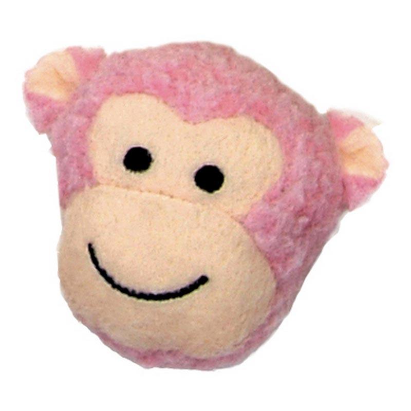 Li'l Pals Fleece Monkey 3 inch