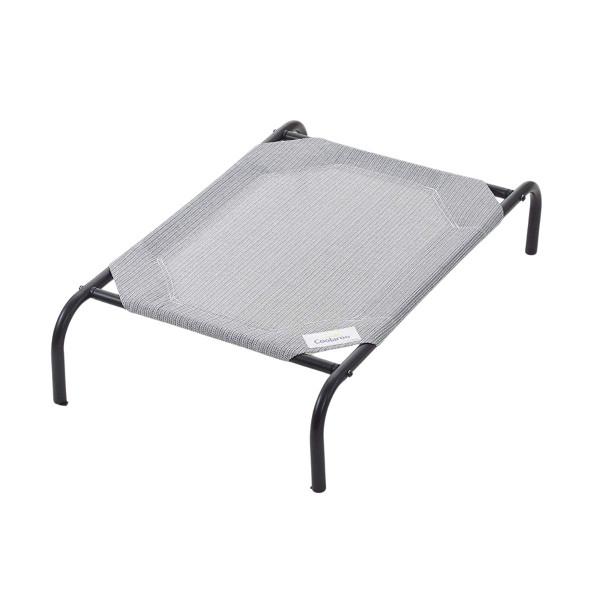 Small Gray Coolaroo Pet Bed
