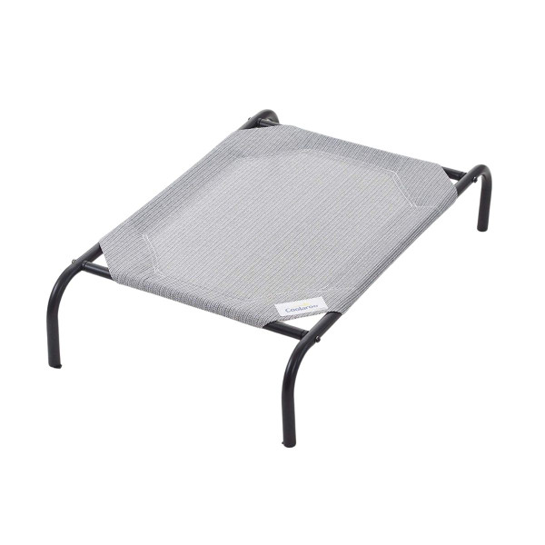 Gray Medium Coolaroo Pet Bed for dogs