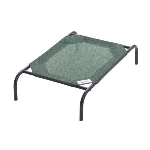 Green Medium Coolaroo Pet Bed