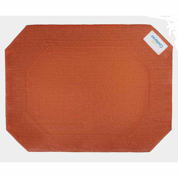 Rust Large Coolaroo Replacement Cover
