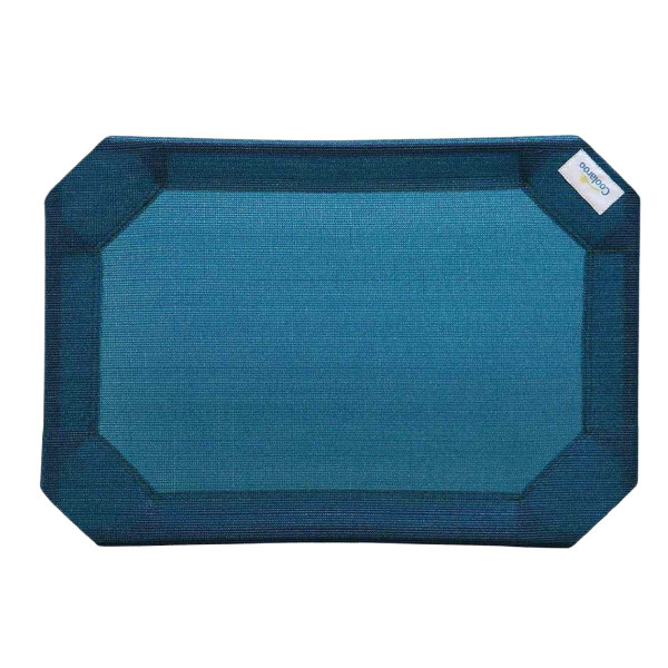Turquoise Large Coolaroo Replacement Cover