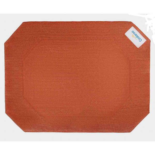XL Rust Coolaroo Replacement Cover