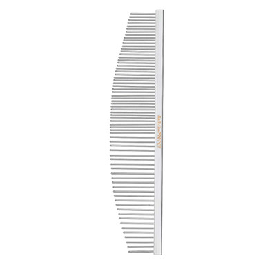 BaBylissPro PET 7.5 inch Half Moon Comb