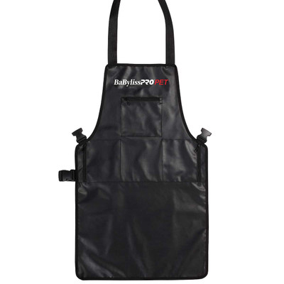 BaBylissPro PET Groomer's Apron - Water Resistant