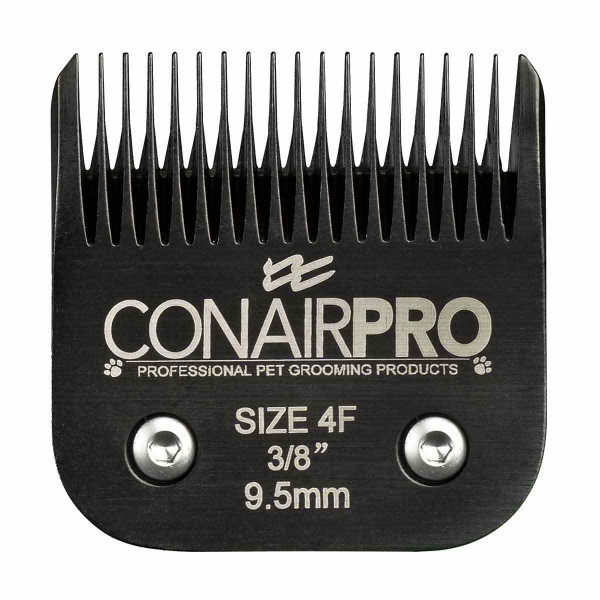 Conair for BaByliss No. 4F 3/8 inch Finishing Detachable Blade