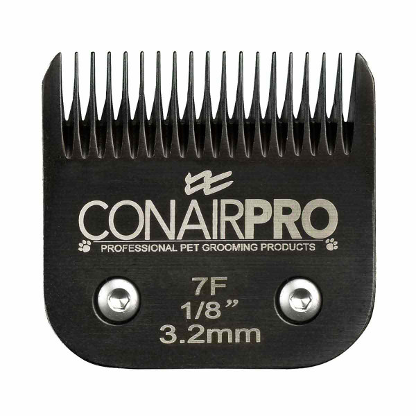 Conair for BaByliss No. 7F 1/8 inch Finishing Detachable Blade