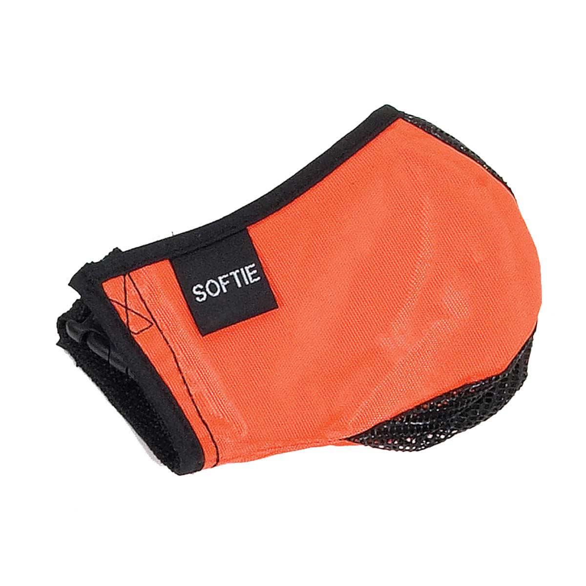 ProGurad Medium Softie Muzzle for Dogs