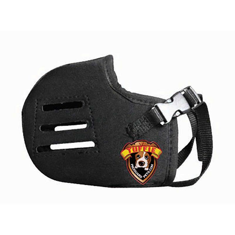 ProGuard Tuffie Dog Muzzle for Small Dogs