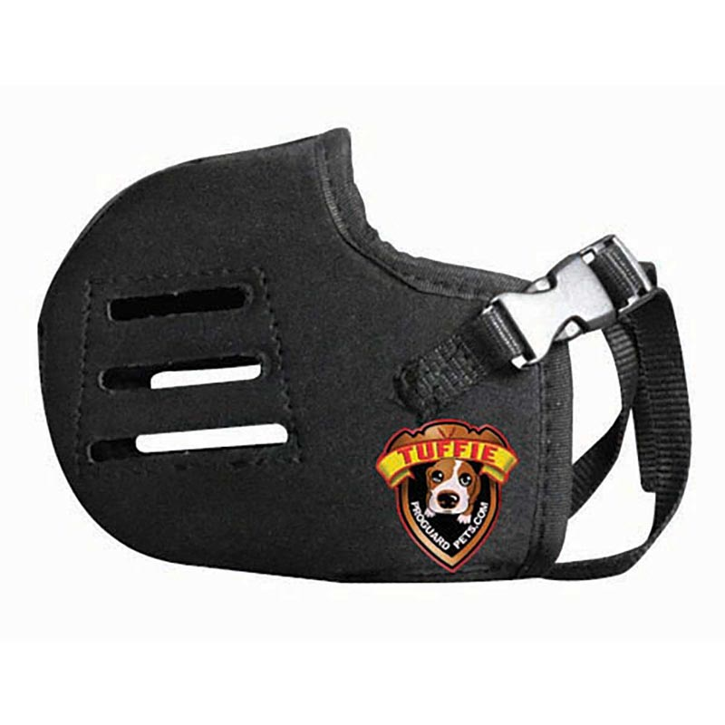ProGuard Tuffie Muzzles for Medium Dogs