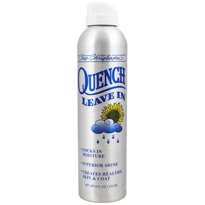 Chris Christensen Quench Leave-in Conditioning Spray 8 oz