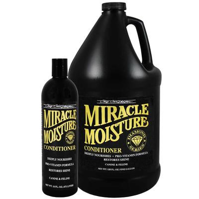 Chris Christensen Diamond Series Miracle Moisture Pet Conditioner