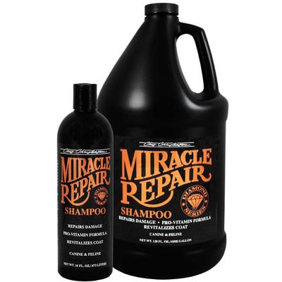 Chris Christensen Diamond Series Miracle Repair Pet Shampoo