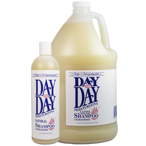 Chris Christensen Day to Day Moisturizing Pet Shampoo