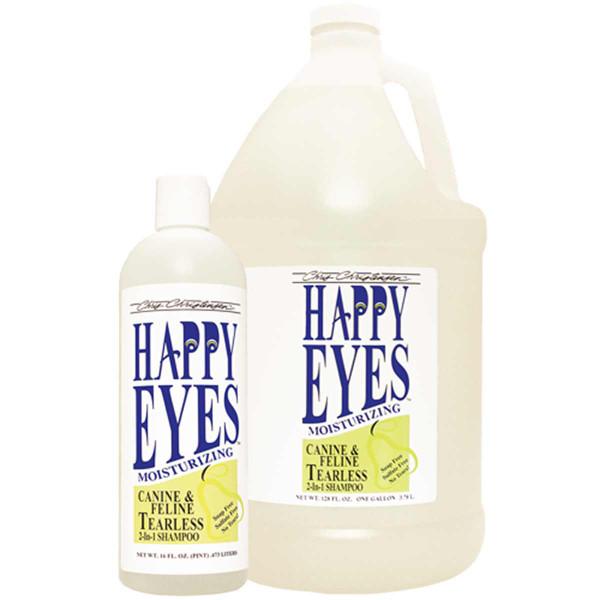 Chris Christensen Happy Eyes Tearless Pet Shampoo
