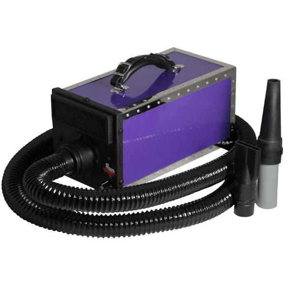 Chris Christensen Kool Dry 120v Purple 2Xtreme Dryer