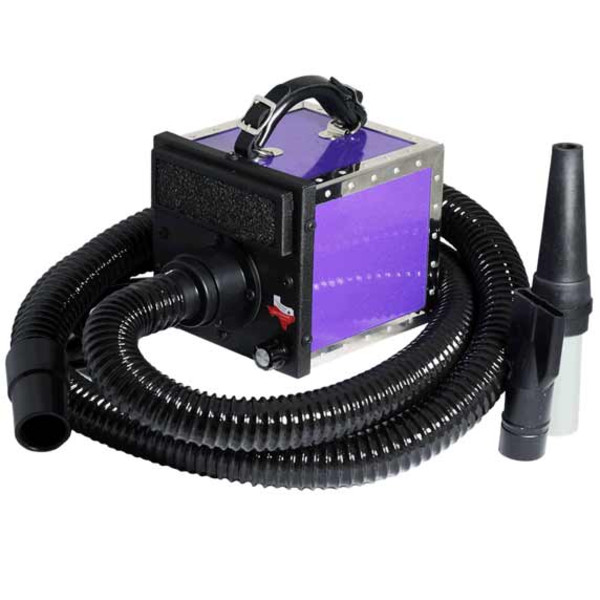 Purple 120v Chris Christensen Kool Dry Xtreme Pet Dryer