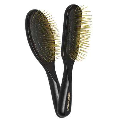 Chris Christensen Fusion Series Pin Brushes for Grooming