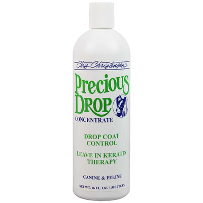 Chris Christensen Precious Drop Keratin Concentrated Spray