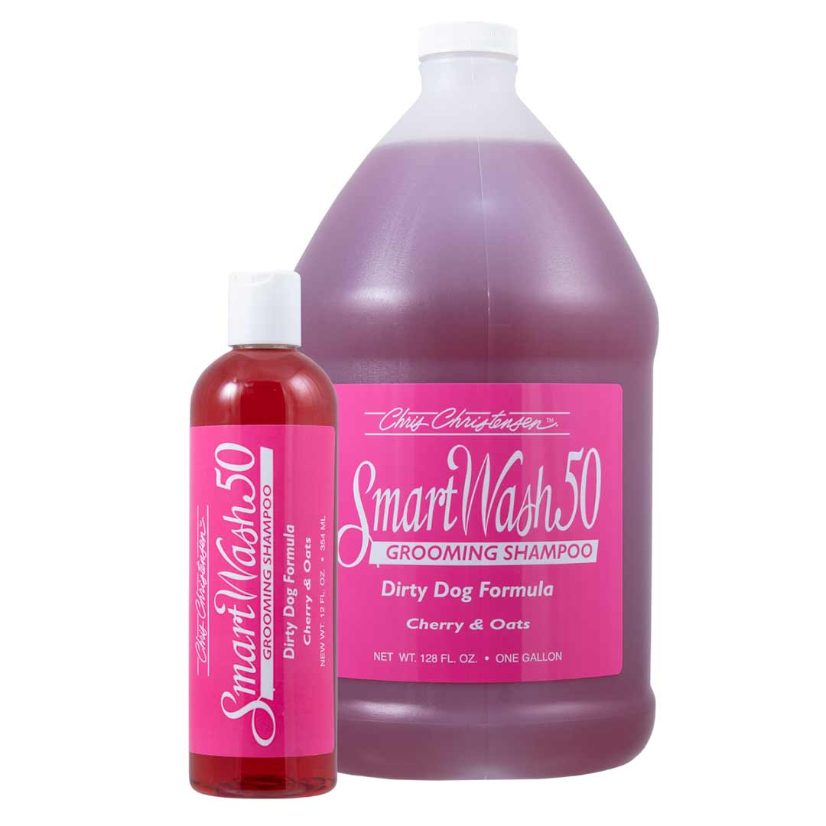 Chris Christensen SmartWash Cherry & Oats Grooming Shampoo