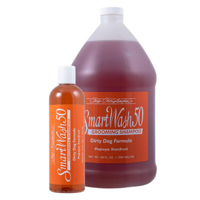 Chris Christensen SmartWash Papaya Starfruit Grooming Shampoo