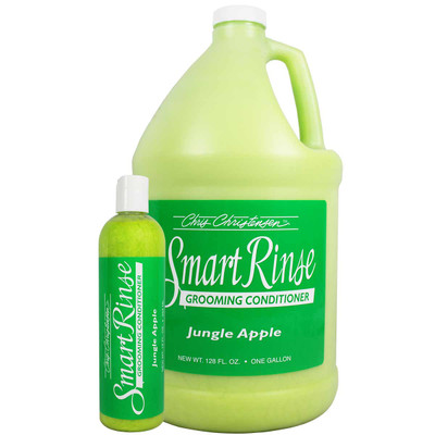 Chris Christensen Smart Rinse Jungle Apple Grooming Conditioner