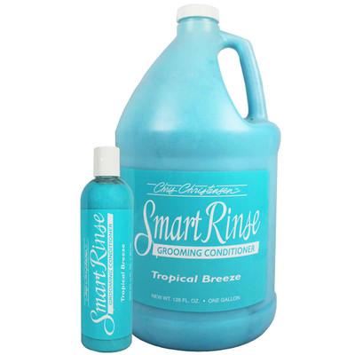 Chris Christensen Smart Rinse Tropical Breeze Pet Grooming Conditioner