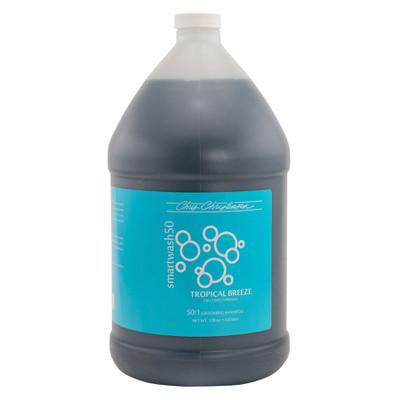 Chris Christensen SmartWash Tropical Breeze Pet Grooming Shampoo