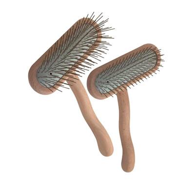 Chris Christensen T-Brushes and T-Rakes