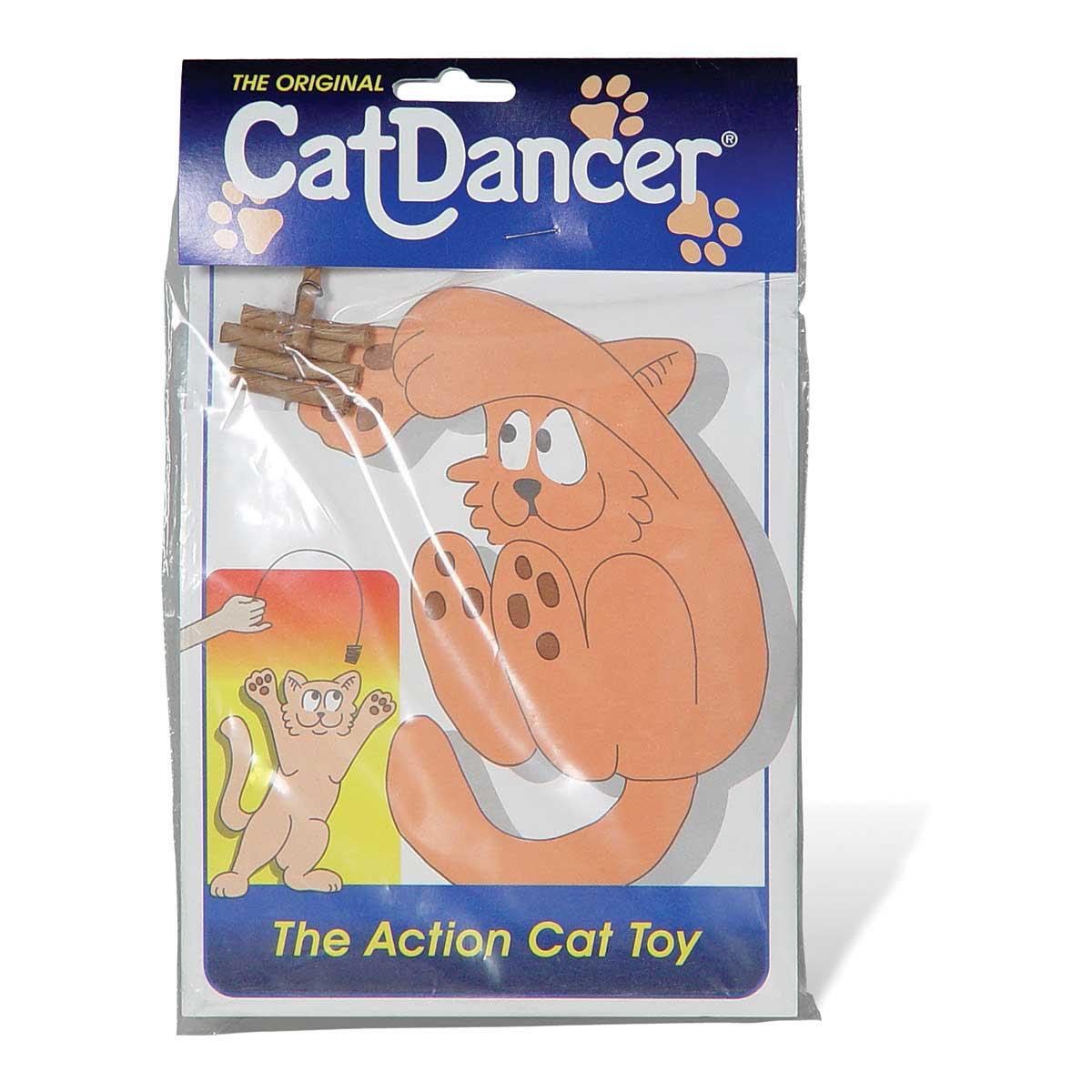 Original Cat Dancer Cat Toy in Packaging