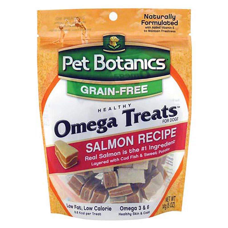 Pet Botanics Healthy Omega Treats 5 ounces