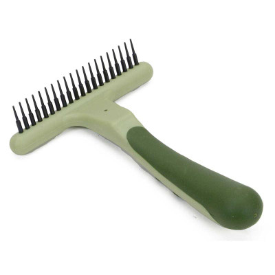 Safari Long Tooth Undercoat Rake