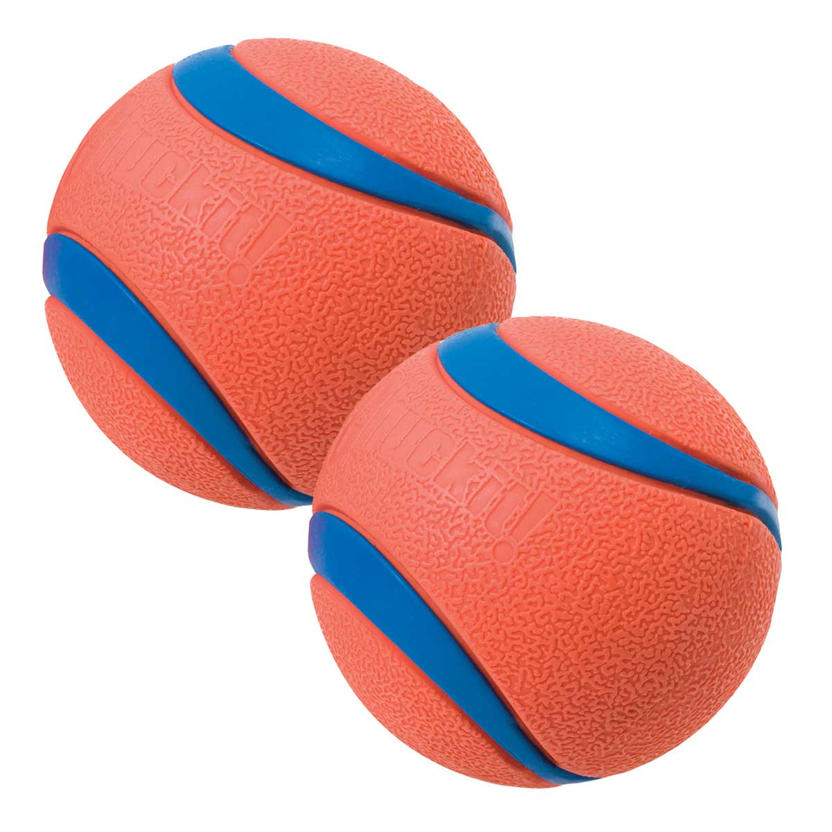 2 Pack Chuckit! Ultra Ball Small