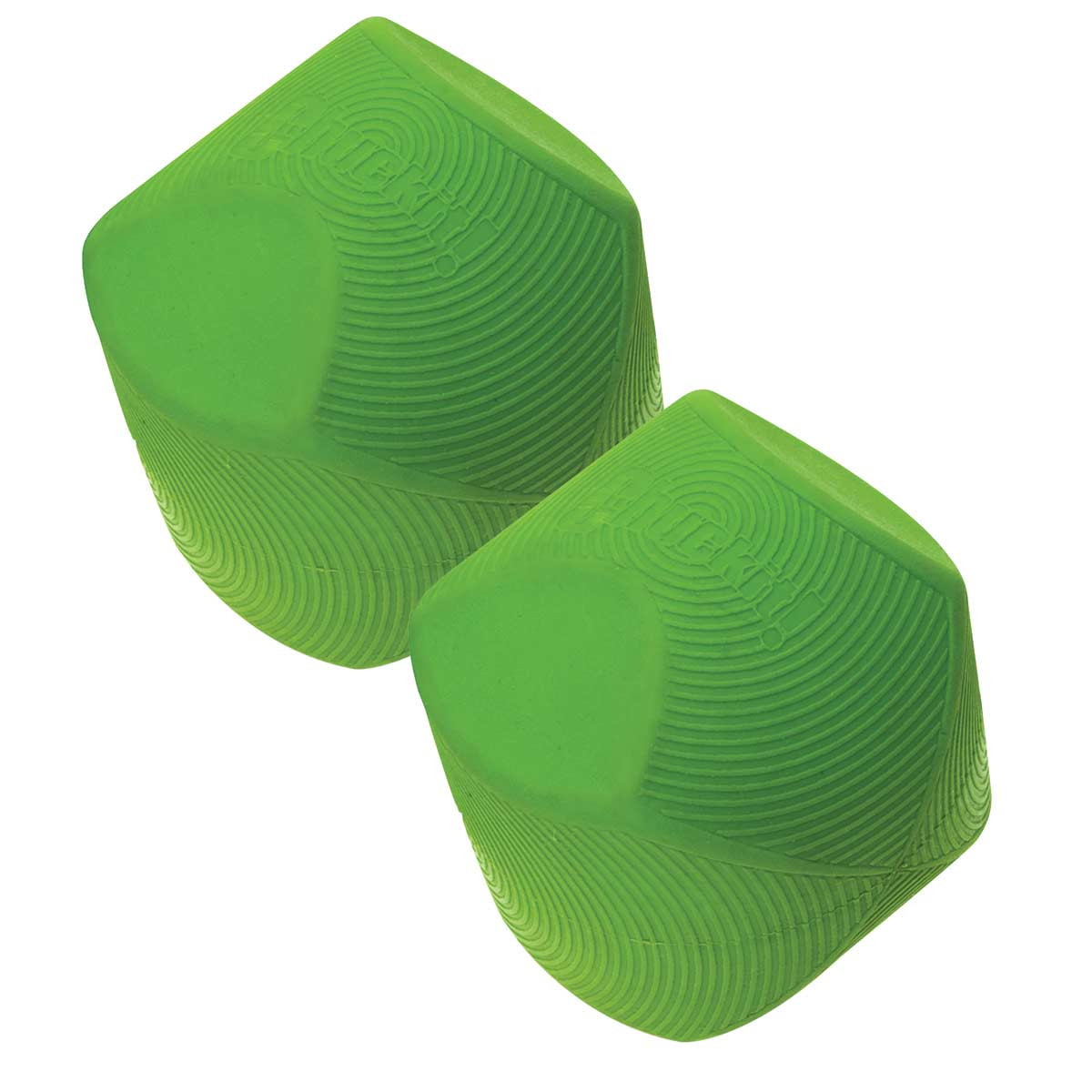 Chuckit! Erratic Ball Small 2 Pack in Packaging