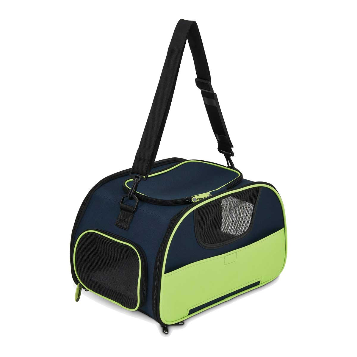 Petmate See & Fly Carrier 17 in L by 10.5 in W by 10 in height
