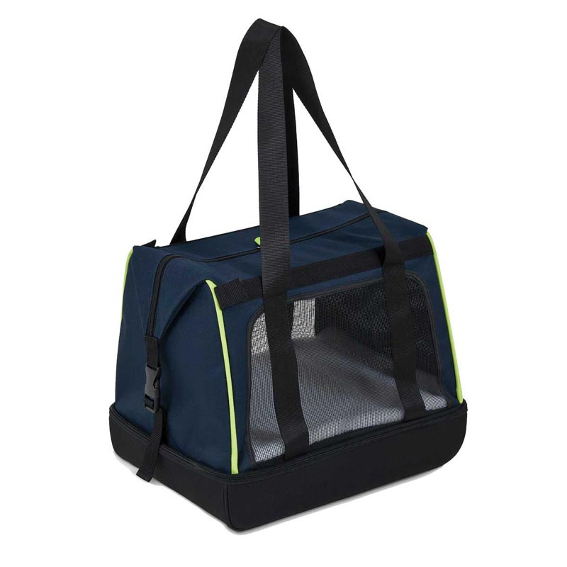 Petmate See & Stow Carrier 16.5 inch Long by 12 inch wide by 13.5 inch height