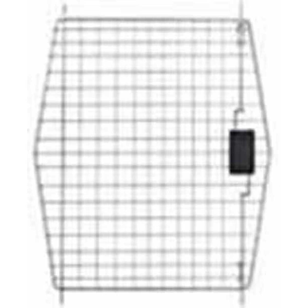 Petmate Vari/Sky Kennel Door X Large - 22.5 inches (Height) by 18.87 inches (Width)